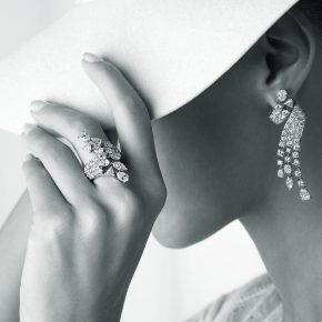 La nouvelle collection de Haute Joaillerie «Coco Avant Chanel»