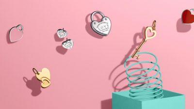 Nouvelles créations signées Paloma Picasso pour Tiffany