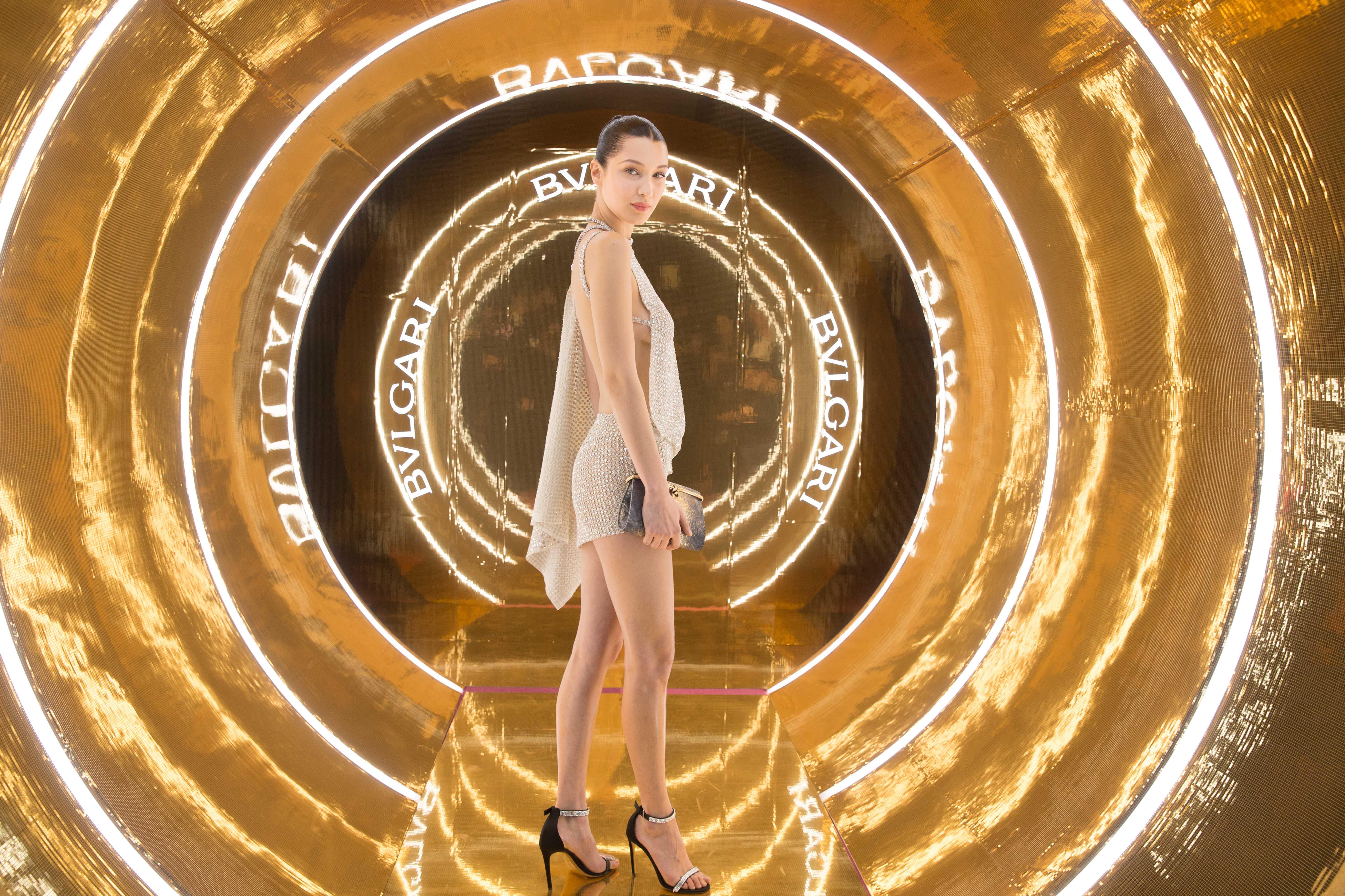 Fashion Week de Milan : Bulgari dévoile sa nouvelle collection d'Accessoires Automne Hiver 2017