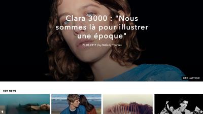 LOFFICIEL.COM,  LE NOUVEAU MÉDIA LANCÉ PAR JALOU MEDIA GROUP
