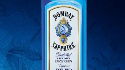 Bombay Sapphire, le monde en bouteille