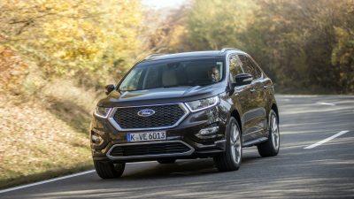 Vignale de Ford, le luxe de rouler