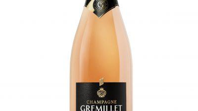 Gremillet : un duo de champagne personnalisé pour la Saint-Valentin