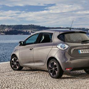 Renault Zoe, une certaine idée de la liberté