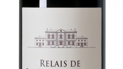 Le Relais de La Dominique 2012, Second vin du Château La Dominique