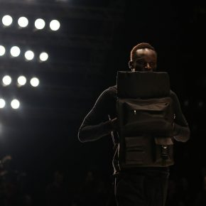 Mercedes Benz Fashion week Russia: Jour 5