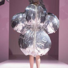 Paris Fashion Week : Jour 5