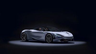 McLaren 720S : la nouvelle supercar