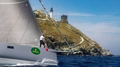Giraglia Rolex Cup du Saint-Tropez 9 au 17 juin