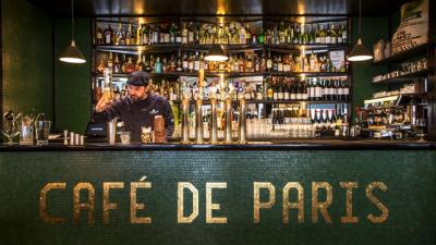 Renaissance du Café de Paris