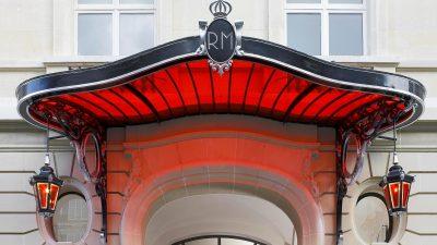 Roland-Garros au Royal Monceau – Raffles Paris!