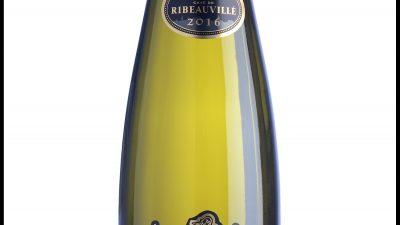 Muscat Vieilles Vignes 2016 de la Cave de Ribeauvillé : aromatique et frais !