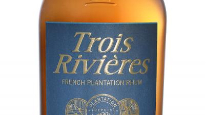 Le Finish Whisky by Trois Rivières