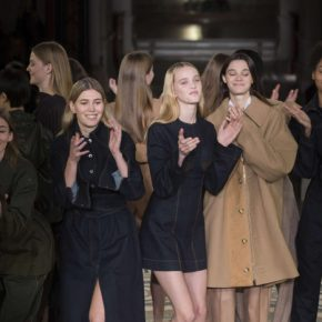 Paris Fashion Week: Jour 7