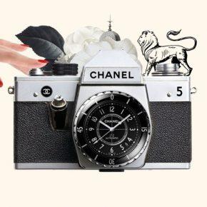 Inside CHANEL Chapitre 19: Le Temps CHANEL