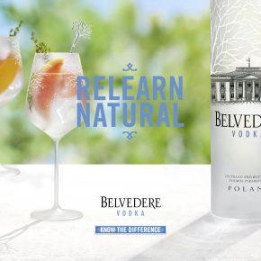 Belvedere Vodka à Cannes 2017