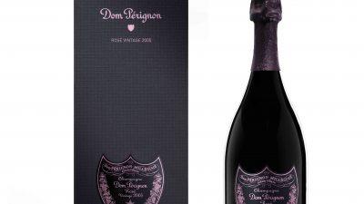 Nouveau Millésime Dom Pérignon rosé 2005, le paradoxe du Pinot Noir