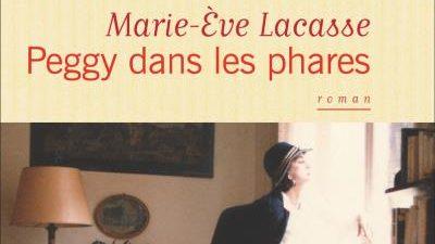 Conversation avec Marie-Eve Lacasse autour de Peggy dans les phares