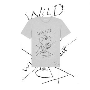 DAVID LYNCH & agnès b. // T.shirts d'artiste !