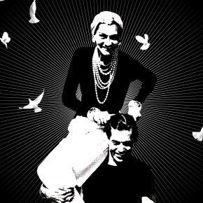 Gabrielle Chanel ou la Liberté
