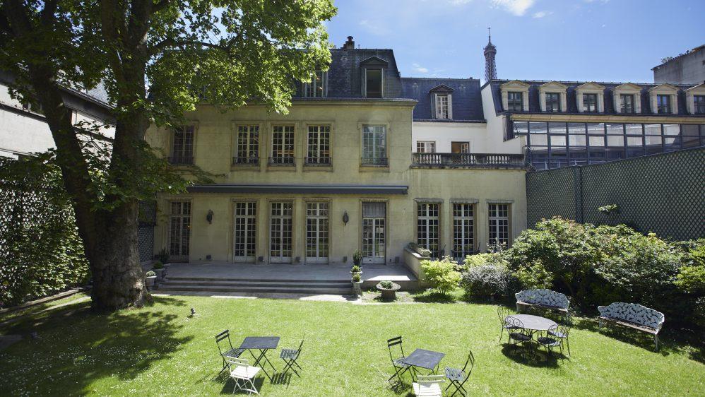Ouverture de Summer House, le nouveau lieu éphémère de la pop culture US à Paris
