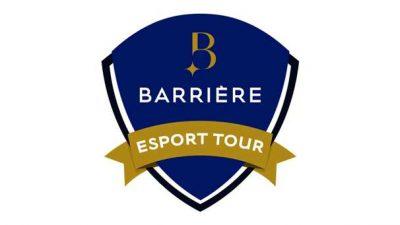 Barrière parie sur le eSport