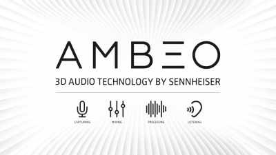 AMBEO Smart Headset, des émotions plus fortes dans les souvenirs de voyages