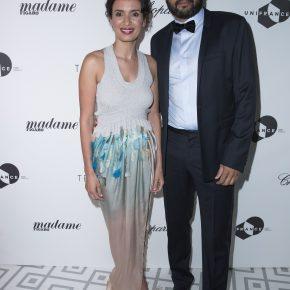 Amelle Chahbi en PAULE KA à Cannes