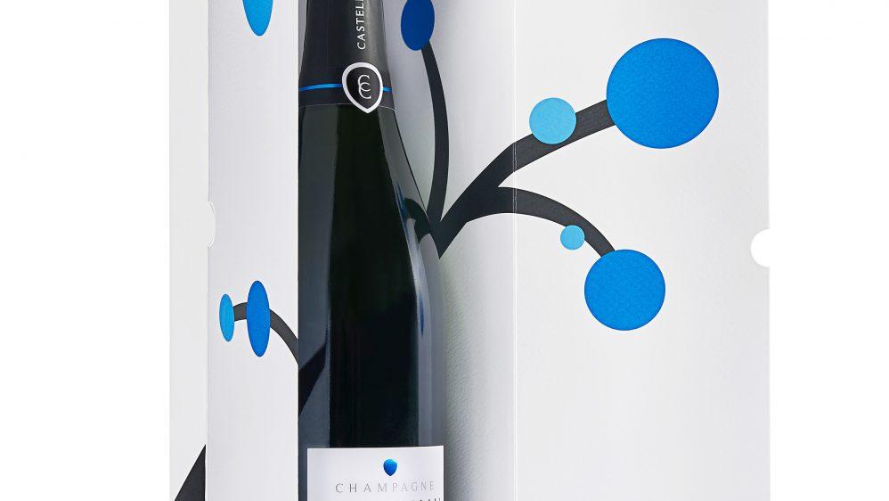 Champagne : Castelnau fait peau neuve !