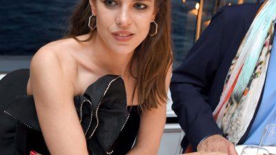 Montblanc : Festival de Cannes –  jour 4