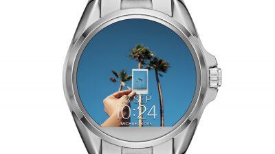MICHAEL KORS lance «MY SOCIAL» pour sa collection de montres connectées