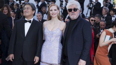 Montblanc: Festival de Cannes – Jour 3