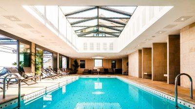 Parenthèse bien-être en Bretagne, à l'Hôtel & Spa Nuxe l'Agapa