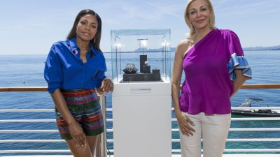 ATELIER SWAROVSKI HOSTS EXCLUSIVE CANNES FILM FESTIVAL LUNCHEON TO CELEBRATE ITS 10TH ANNIVERSARY