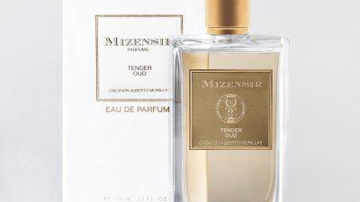 TENDER OUD, l'évocation d'une nuit au Sahara par le Maître Parfumeur Alberto Morillas