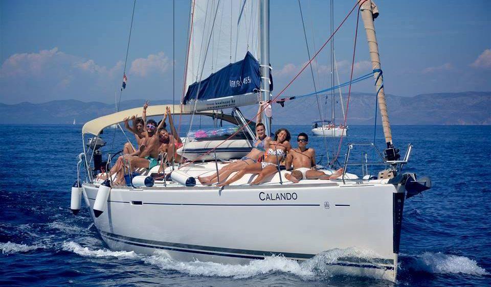 Sailsquare. La meilleure plateforme de mise en relation entre skipper et voyageurs du monde