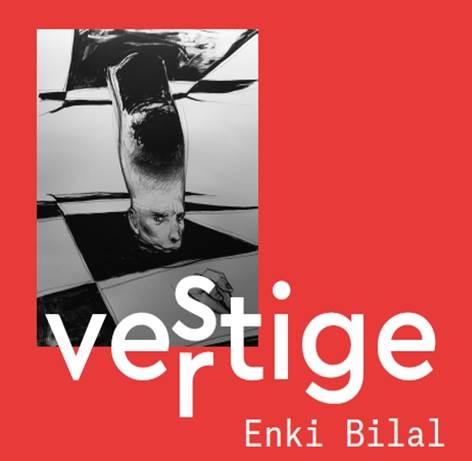 BIENNALE DE VENISE – Artcurial soutient la nouvelle installation d'ENKI BILAL