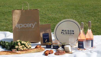 Epicery lance ses Box Apero by Maison Plisson, Julhès et Cul de Cochon