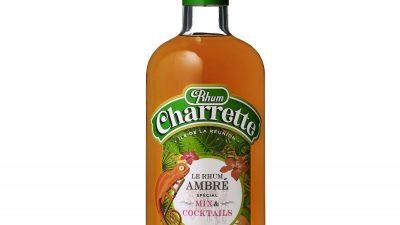 «Mix & Cocktails» : la nouvelle gamme signée Rhum Charrette