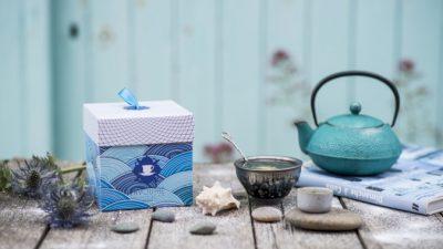 Océane : la nouvelle box de thé ENVOUTHÉ