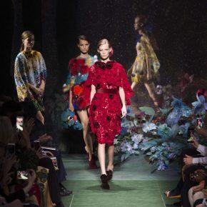 Haute-Couture FW17/18 Jour 4 : Néo-Opulence