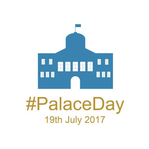 #Palaceday – seconde édition au Château de Versailles