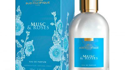 MUSC & ROSES : une ode à la féminité moderne par Comptoir Sud Pacifique
