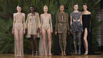 Idan Cohen – Couture FW17
