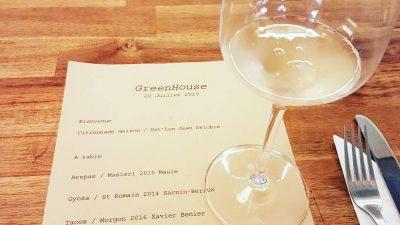 GreenHouse de K. Frederick