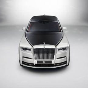 La nouvelle Rolls-Royce Phantom