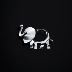 Tiffany & Co. – Collection Tiffany Save The Wild