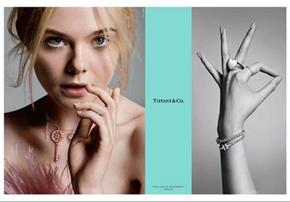 Tiffany & Co. – Nouvelle campagne Automne 2017