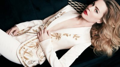 Plongez dans l'univers magique de la veste palmiers d'or Schiaparelli