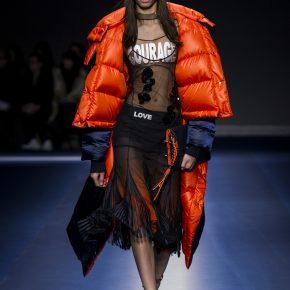 Versace, Fashion Week Milan, Automne-Hiver 2017-2018